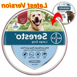 1 packing flea and tick collar
