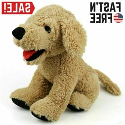 12'' Plush Dog Stuffed Animals Toys Puppy Small Doll for Tod