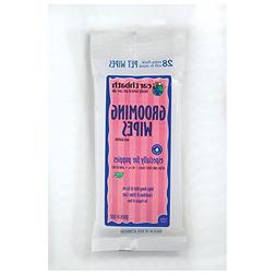 Earthbath 602644023331 Grooming Wipes Puppy 28ct