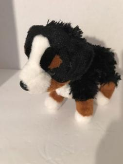 8 Inch Miranda Bernese Mountain Dog Plush Stuffed Animal by