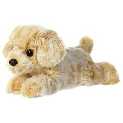"8"" Aurora World Mini Flopsie Plush - Rusty Retriever Puppy D"