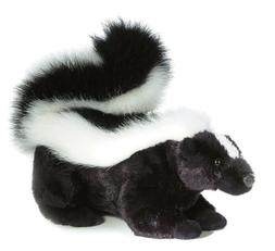 Aurora World Flopsie Sachet Plush Skunk, 12""