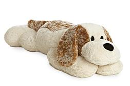 Aurora World Super Flopsie Big Scruff Dog Plush