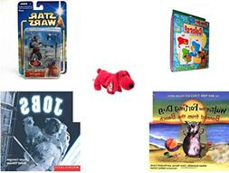 Children's Gift Bundle - Ages 3-5  - Transformers Rescue Bot