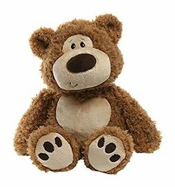 GUND Ramon Teddy Bear Stuffed Animal Plush, Tan, 18""