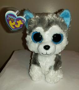 TY Beanie Boos Slush Dog