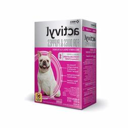 Activyl Flea Treatment for Small Dogs & Puppies
