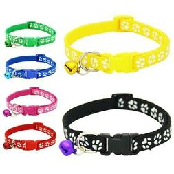 adjustable buckle fit small pet dog cat