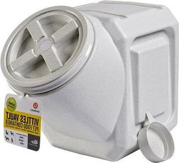 Airtight Stackable Food Container -Vittles Vault Pet Dog Cat