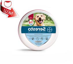 Bayer Seresto Flea&Tick Collar Protection for Large Dogs 8 m