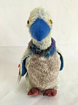 TY Beanie Baby - BUZZY the Buzzard  - MWMTs Stuffed Animal T