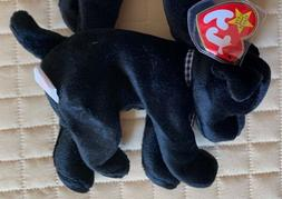 beanie baby dogs excellent condition with mint