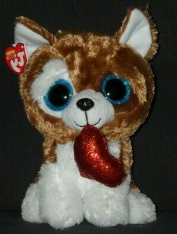 6c94412aba7 TY BEANIE BOOS - SMOOTCHES the 9