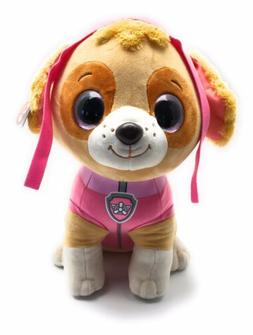 TY Beanie LARGE Paw Patrol BIG EYES 20 inch Soft Plush Stuff