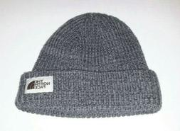 The North Face Beanie Salty Dog Beanie One Size Gray