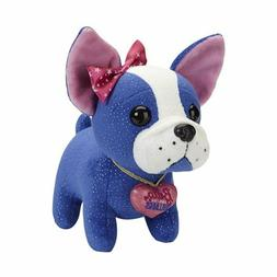 GUND Bella and the Bull Dogs Mascot Plush