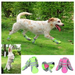 big dog shoes new breathable protective walking