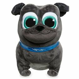 Disney Bingo Plush - Puppy Dog Pals - Small - 8 1/2 Inch 412