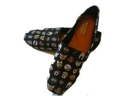 bobs for dogs by skechers black casual