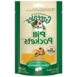 Chicken Pill Pockets for Dogs-S-