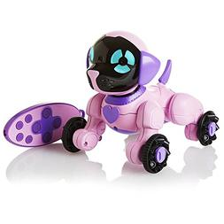 WowWee Chippies Robot Toy Dog - Chippette