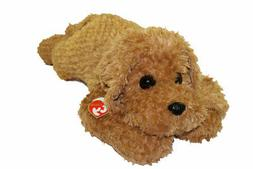 TY Classic Plush - BAYLEE the Dog  - MWMTs
