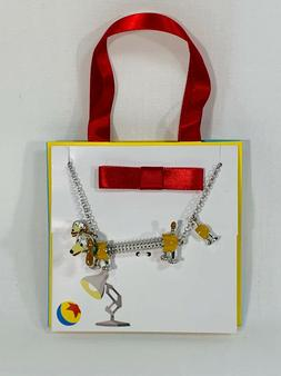 Disney Parks Collection Jewelry Toy Story Slinky Dog Earring