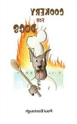 Cookery for Dogs