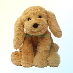 GUND Cozys Collection Puppy Dog Stuffed Animal Plush, Tan, 8