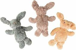 SPOT Cuddle Bunny Plush Toy for Dogs