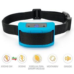 Best Buds Dog Bark Collar No Barking Shock Collar for Small