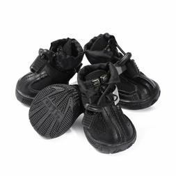 LESYPET Dog Boots Waterproof Shoes for Medium to Large Dogs
