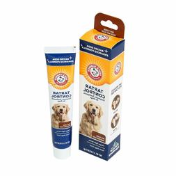 Dog Dental Care Toothpaste for Dogs | 100% Safe for Puppies
