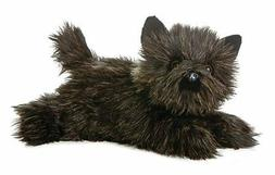 dog plush toto cairn terrier