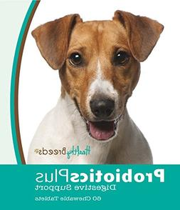Healthy Breeds Dog Probiotic Plus Digestive Support Chewable