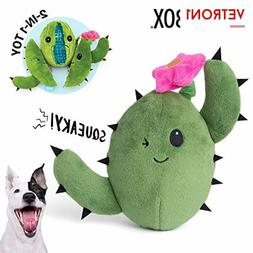 Dog Squeak Toys   Long Lasting for Chewers   Durable Tug and