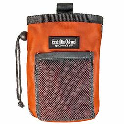 barkOutfitters Dog Treat Pouch - Bag Can Carry Snacks and To