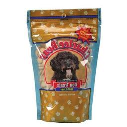 All Natural Dog Treats - 6 oz Pouch - Liver