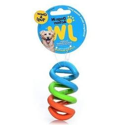 JW Pet Dogs iN Action Small,colors vary