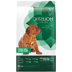 dry breed puppy food
