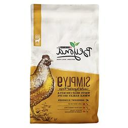 Purina Beyond Simply 9 Natural Limited Ingredient, Chicken &