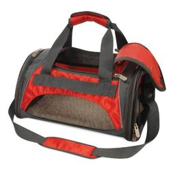 SHERPA SPORT DUFFLE Dog Cat Animal Pet Carrier Bag & Tote. A