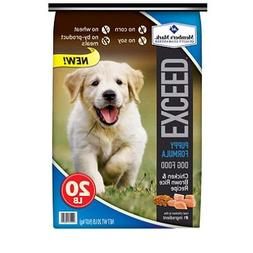 Member's Mark Exceed Puppy Food, Chicken & Rice