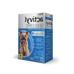 Activyl Flea Treatment for Toy Dogs & Puppies 4-14 lbs 1 per