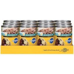 Pedigree Food For Adult Dogs 22OZ