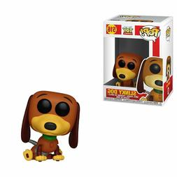 FROM TOY STORY -SLINKY DOG POP Funko! The Toy Of The Year Ga
