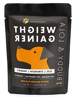 Buddy & Lola Weight Gainer for Dogs - 90 Servings  – Healt