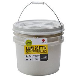 Vittles Vault GAMMA2 10 lb Airtight Bucket Container for Foo