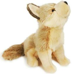 Hester the Howling Wolf | 8 Inch Stuffed Animal Plush Dog |