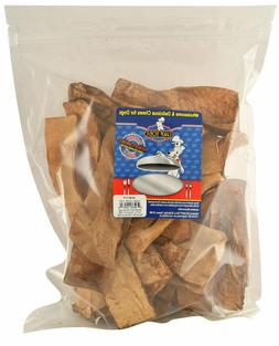 hickory smoke rawhide chips for dogs resealable